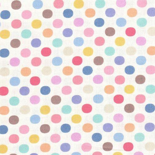 tilda plum dot white
