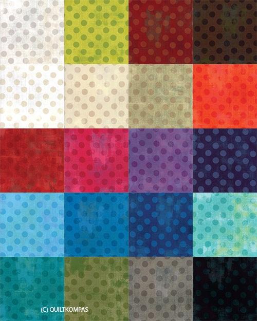 kleurenkaart 30149pp