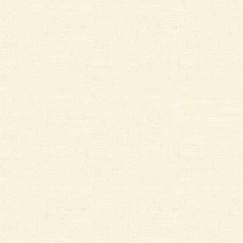 1473/Q1 Vanilla Linen Texture Makower. Effen, cremekleurige stof met linnen texture.Quiltstof, 100% katoen, 1.10m breed of als fat quarter