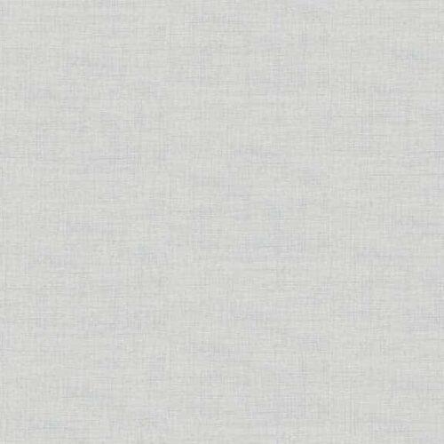 1473/S2 Dove Linen Texture Makower. Effen, grijze stof met linnen texture.Quiltstof, 100% katoen, 1.10m breed of als fat quarter
