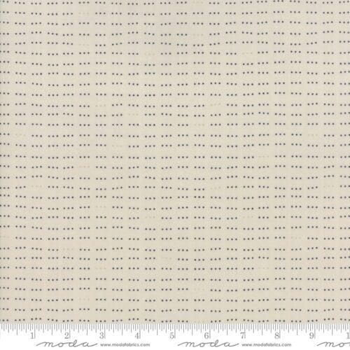 White Christmas 1654-12M.Een ontwerp van Zen Chic voor Moda. Moderne beige kerst quiltstof, 100% katoen, 1.10m breed.
