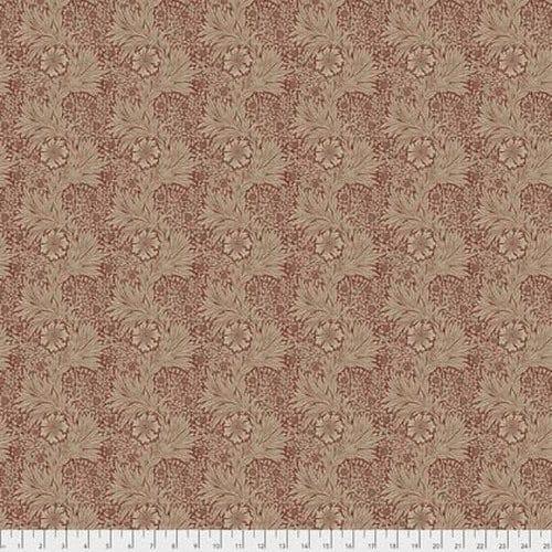 Kelmscott - William Morris - pwwm006redxx