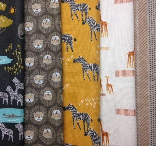 Safari Life pakketje 'Night'