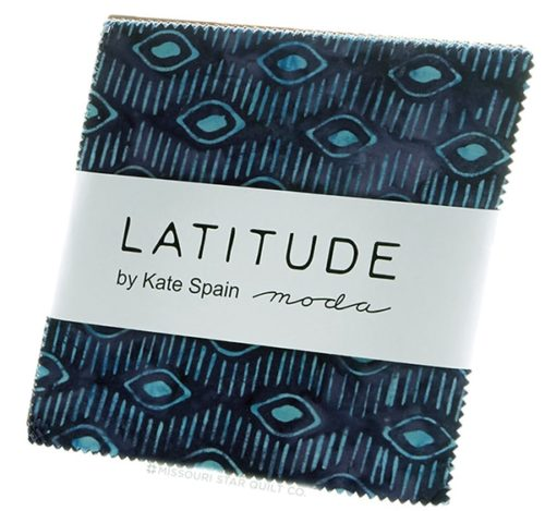 quilt stof batik spain moda latitude