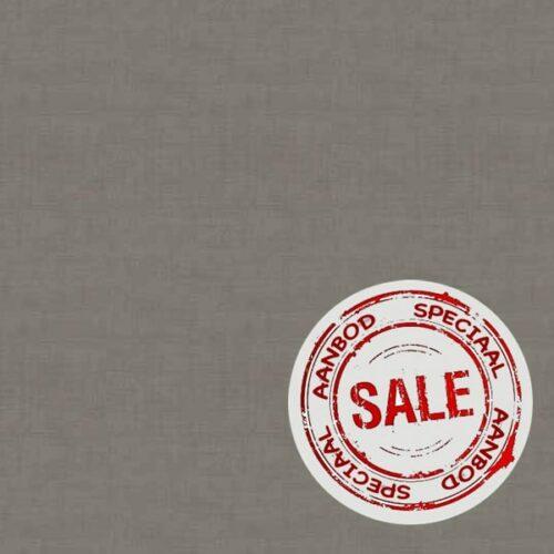 linen texture Grey 1473S4 aanbieding