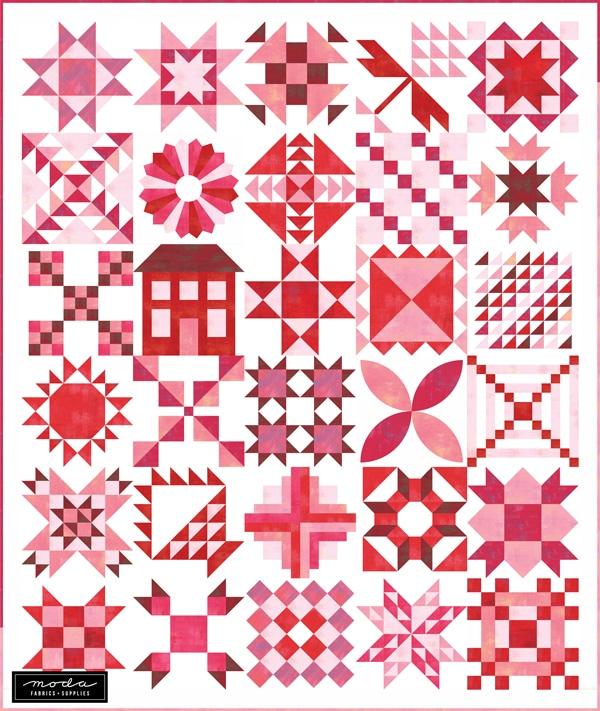 Pink Ribbon pakket